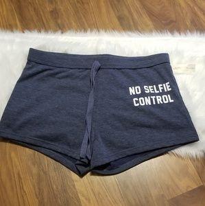 NWT Bobbie Brooks shorts